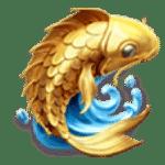 รีวิวเกม Dragon Legend ปลาทอง