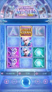 รีวิวเกม Jack Frost's Winter