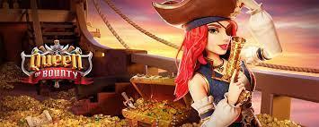 รีวิวเกม Queen of Bounty
